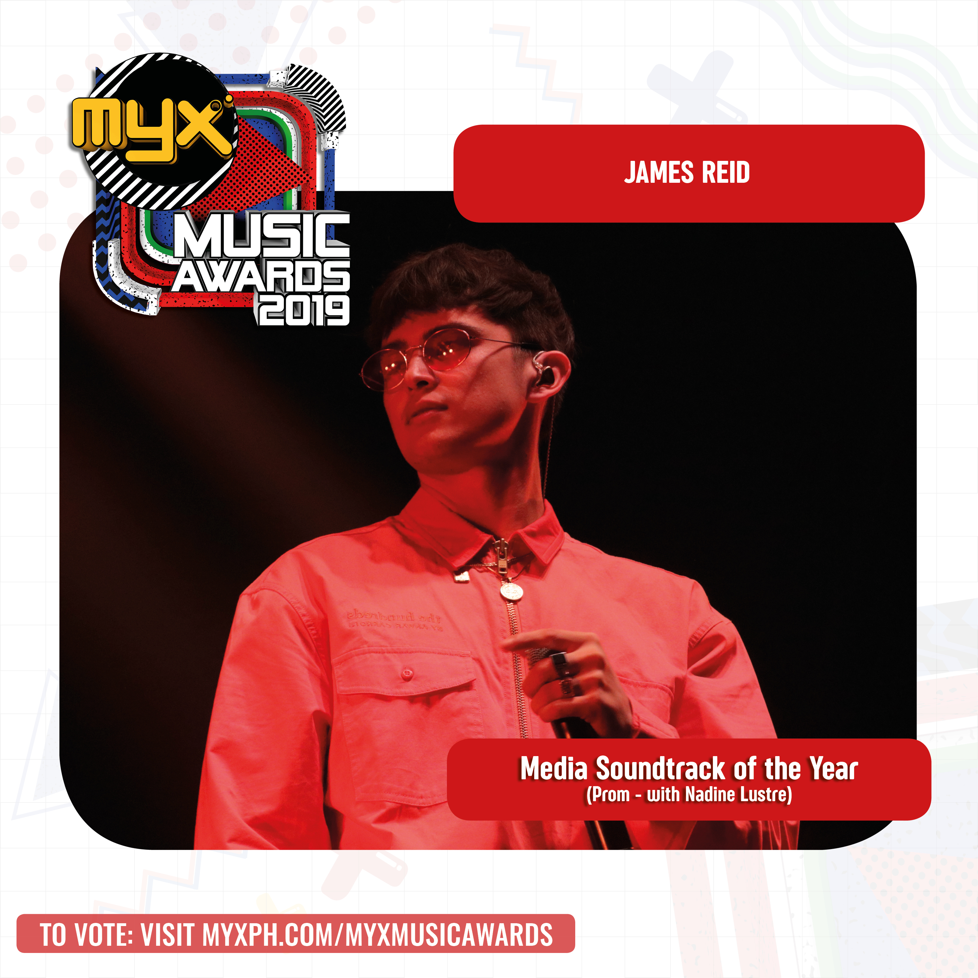 These Filipino Acts Top this Year's Myx Music Awards