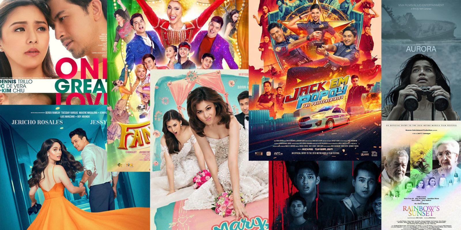 2019 Metro Manila Film Festival