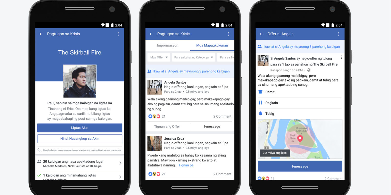 Facebook Lite Launches Community Help in More than 100