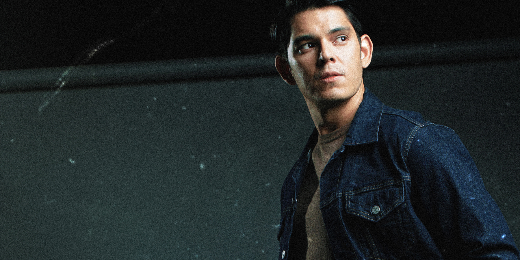 The Unbreakable Richard Gutierrez