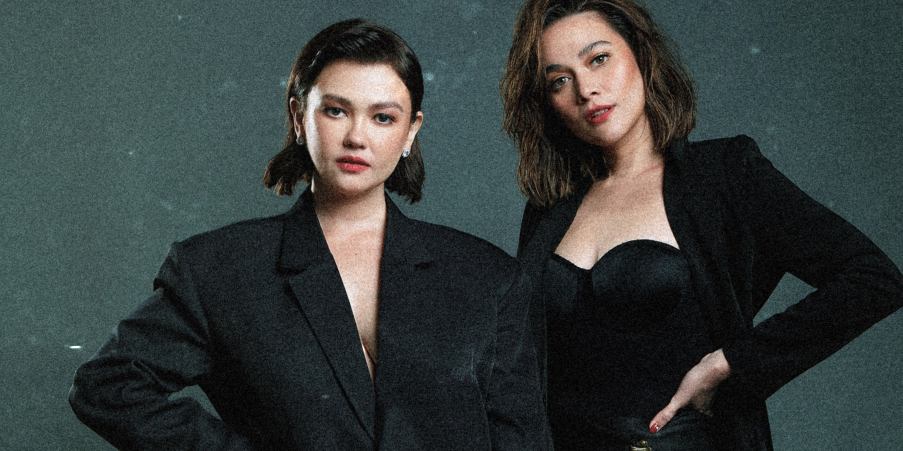 The Unbreakable Angelica Panganiban & Bea Alonzo