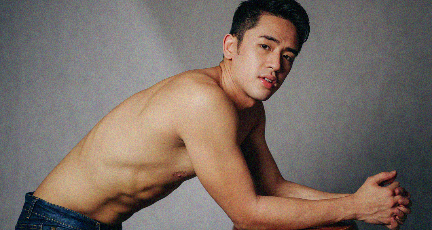More Than Meets the Eye: Actor David Licauco on Keeping Things Natural