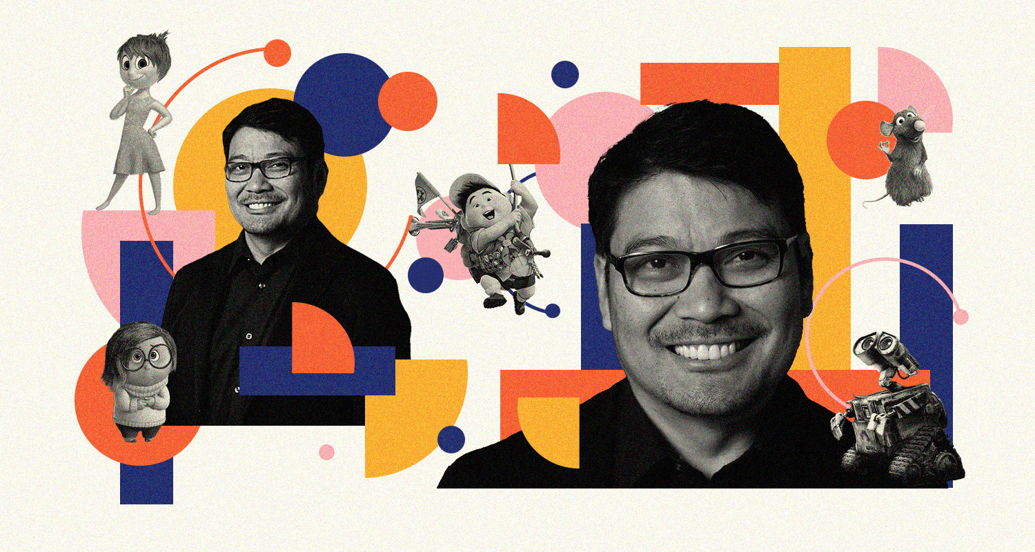 Aspiring Animators and Filmmakers are Called to Join this Filipino Pixar Director's Online Masterclass