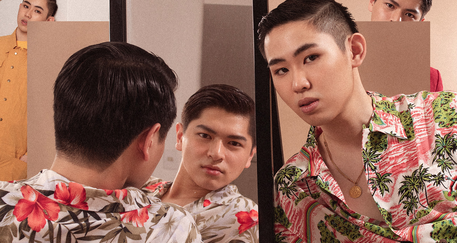 'On the Charm Offensive' feat. Jae Miranda and Adrian Cotoco