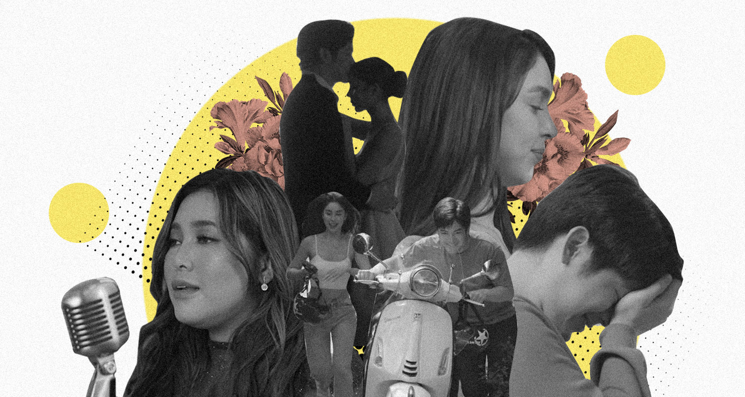 Not that it's Any Of Our Business, But that #JoshLia x Moira Collab Might Just Be the Closure We All Needed–Including the Two