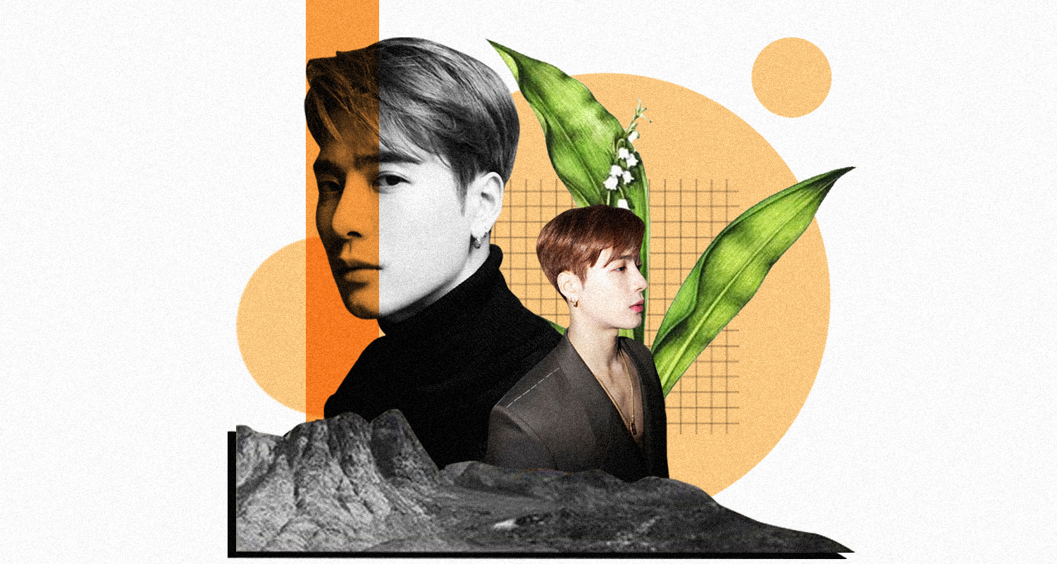 Music & Recording Multi-hyphenated Star Jackson Wang Unveils New Synth-Heavy Track 'LMLY'