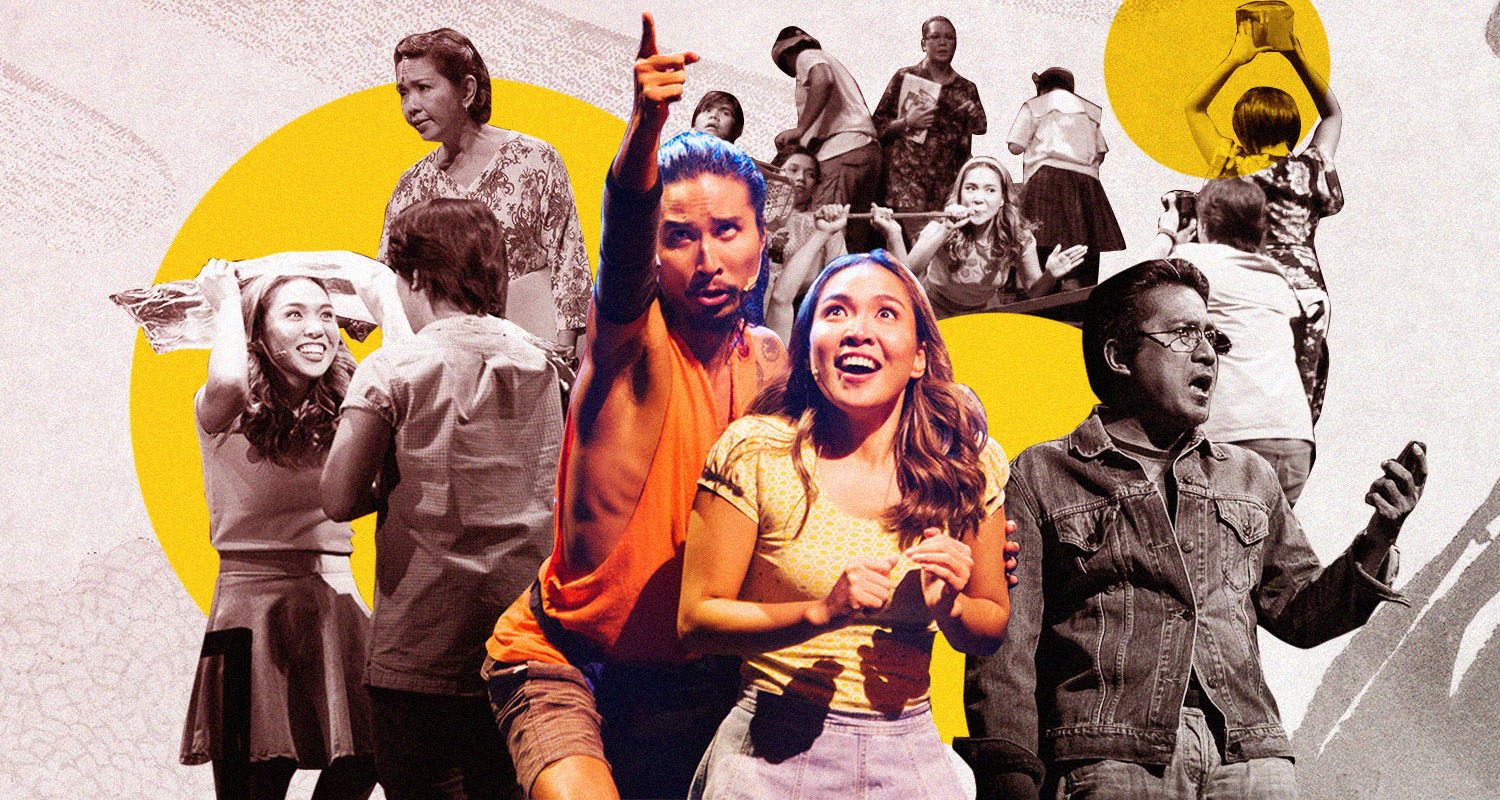 Why 'Rak of Aegis' Remains a Timeless Filipino Theater Triumph