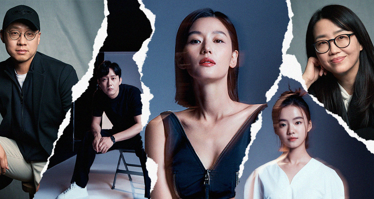 All Eyes on Gianna Jun and the Unceasing Global Allure of 'Kingdom'