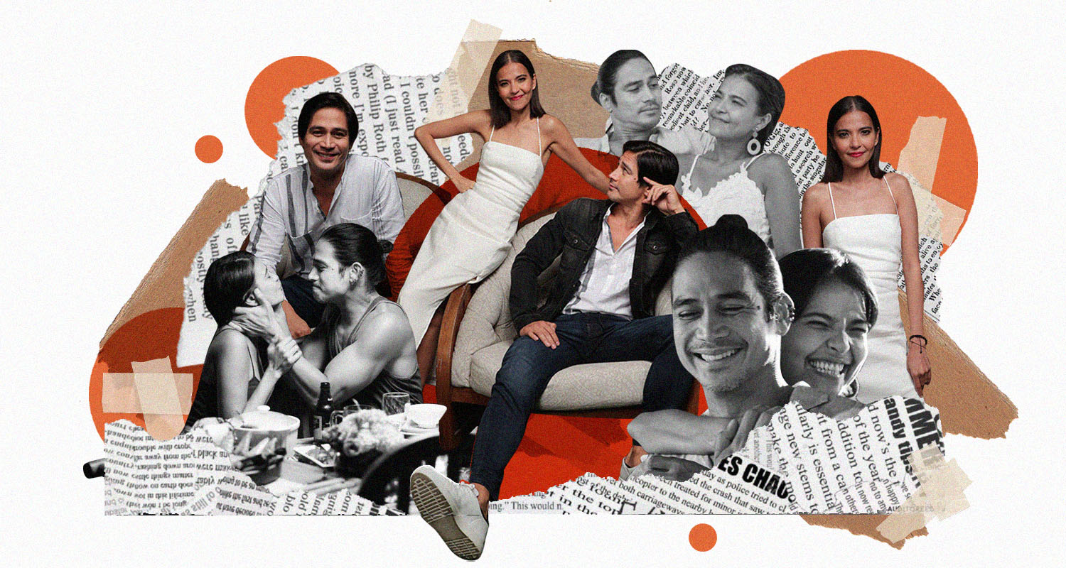 Why Alessandra de Rossi Put the Spotlight on a Different Type of Love in Directorial Debut, 'My Amanda'