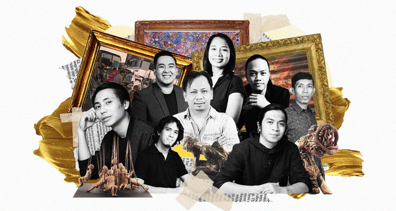 The 2021 Metrobank Art & Design Excellence (MADE) Champions the Art of Possibilities with this Year's Awardees